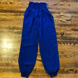 RD Style Royal Blue Pants